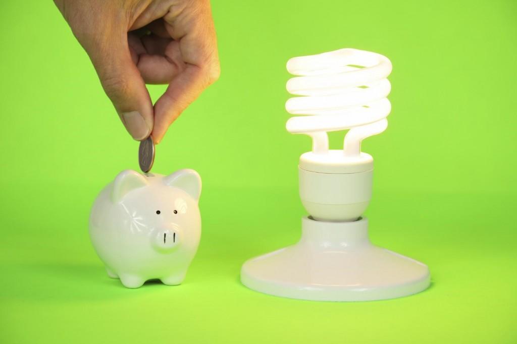 PASSOS SIMPLES PARA ECONOMIZAR ENERGIA